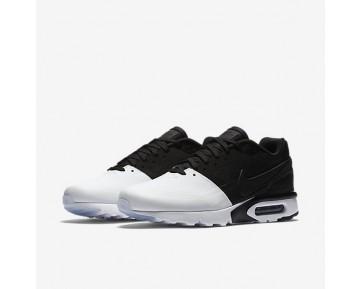 Chaussure Nike Air Max Bw Ultra Se Pour Homme Lifestyle Blanc/Noir/Noir_NO. 844967-101