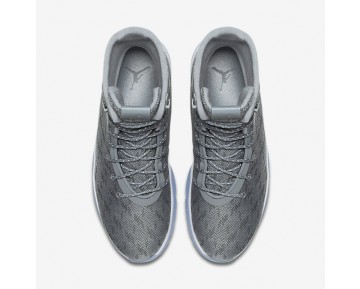 Chaussure Nike Jordan Future Pour Homme Lifestyle Gris Froid/Blanc/Gris Froid_NO. 854554-003