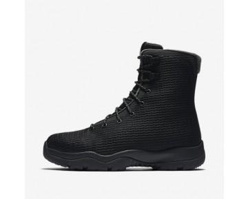 Chaussure Nike Jordan Future Pour Homme Lifestyle Noir/Gris Foncé/Noir_NO. 854554-002