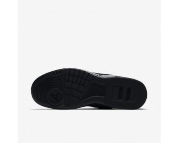 Chaussure Nike Jordan Academy Pour Homme Lifestyle Noir/Noir/Noir_NO. 844515-010