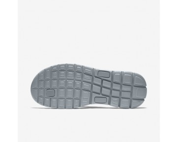 Chaussure Nike Hurley Fusion Pour Homme Lifestyle Obsidienne_NO. HUR151-416