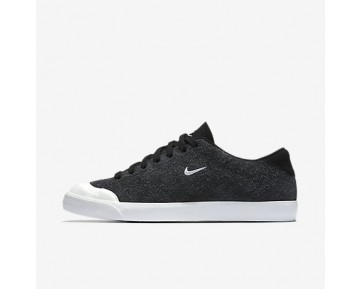 Chaussure Nike All Court 2 Low Pour Homme Lifestyle Noir/Blanc Sommet/Blanc Sommet_NO. 875785-001