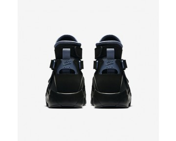 Chaussure Nike Air Unlimited Pour Homme Lifestyle Noir/Ardoise/Ultra Marine/Blanc_NO. 889013-003