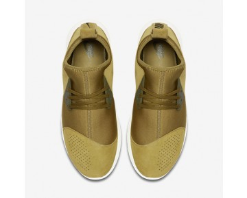 Chaussure Nike Lunarcharge Premium Pour Homme Lifestyle Vert Campeur/Voile/Vert Légion_NO. 923281-301