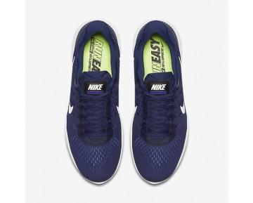 Chaussure Nike Lunarglide 8 Pour Homme Running Bleu Binaire/Noir/Bleu Souverain/Blanc Sommet_NO. 843725-404