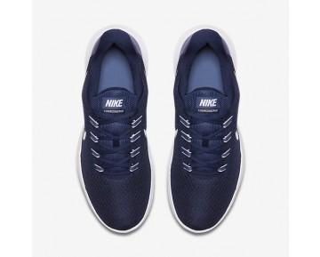 Chaussure Nike Lunarconverge Bts Pour Homme Running Bleu Binaire/Bleu Lune/Noir/Blanc_NO. 852462-401