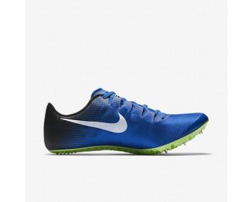 Chaussure Nike Superfly Elite Pour Homme Running Hyper Cobalt/Noir/Vert Ombre/Blanc_NO. 835996-413