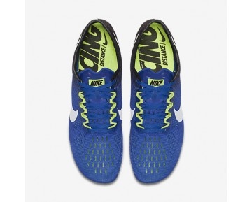 Chaussure Nike Zoom Victory 3 Pour Homme Running Hyper Cobalt/Noir/Vert Ombre/Blanc_NO. 835997-413