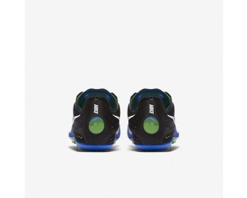 Chaussure Nike Zoom Victory Elite 2 Pour Homme Running Hyper Cobalt/Noir/Vert Ombre/Blanc_NO. 835998-413