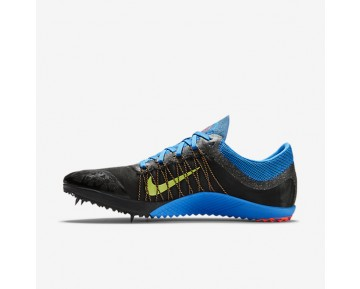 Chaussure Nike Victory Xc 3 Pour Homme Running Noir/Bleu Photo/Vert Ardent_NO. 654693-003