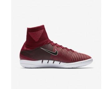 Chaussure Nike Mercurialx Proximo Ii Ic Pour Homme Football Rouge Équipe/Rose Coureur/Blanc/Noir_NO. 831976-606