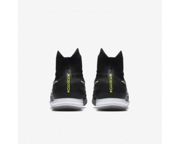 Chaussure Nike Magistax Proximo Ii Ic Pour Homme Football Gris Foncé/Volt/Gris Froid/Noir_NO. 843957-007