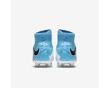 Chaussure Nike Hypervenom Phatal Iii Dynamic Fit Fg Pour Homme Football Bleu Photo/Blanc/Bleu Chlorine/Noir_NO. 878640-104