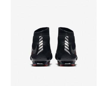 Chaussure Nike Hypervenom Phantom 3 Df Ag-Pro Pour Homme Football Noir/Noir/Anthracite/Argent Métallique_NO. 852550-001
