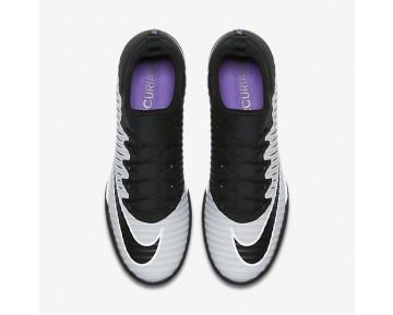Chaussure Nike Mercurialx Finale Ii Pour Homme Football Noir/Hyper Raisin/Gris Loup/Noir_NO. 831975-005