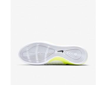Chaussure Nike Magistax Finale Ii Ic Pour Homme Football Blanc/Volt/Noir_NO. 844444-107