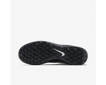Chaussure Nike Tiempo Rio Iii Pour Homme Football Noir/Blanc_NO. 819237-010