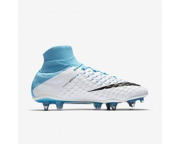 Chaussure Nike Hypervenom Phantom 3 Df Sg-Pro Pour Homme Football Bleu Photo/Blanc/Bleu Chlorine/Noir_NO. 852553-104