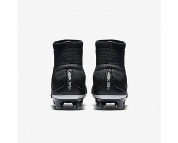 Chaussure Nike Mercurial Superfly V Tech Craft 2.0 Fg Pour Homme Football Noir/Gris Foncé/Noir_NO. 852509-001