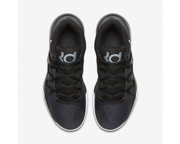 Chaussure Nike Kd Trey 5 V Pour Homme Basketball Noir/Blanc_NO. 897638-001