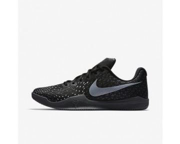 Chaussure Nike Kobe Mamba Instinct Pour Homme Basketball Gris Foncé/Anthracite/Gris Froid/Noir_NO. 852473-001