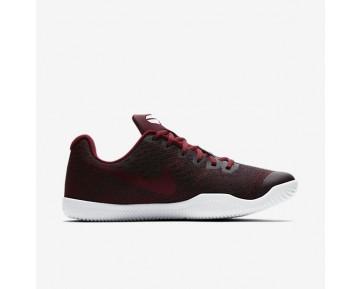 Chaussure Nike Kobe Mamba Instinct Pour Homme Basketball Rouge Équipe/Rouge Université/Blanc/Noir_NO. 852473-600