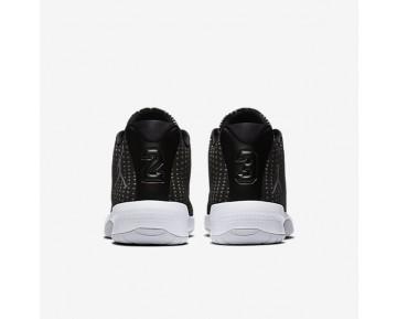 Chaussure Nike Jordan B. Fly Pour Homme Basketball Noir/Gris Foncé/Platine Pur/Blanc_NO. 881444-011