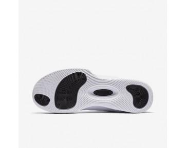 Chaussure Nike Jordan Ultra.Fly 2 Pour Homme Basketball Blanc/Blanc/Noir_NO. 897998-111